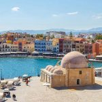 Buying property in Chania