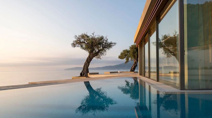 Chania luxury holiday homes