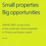 Chania Small Properties & Big Opportunities