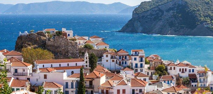 Greek and Chania Properties high demand