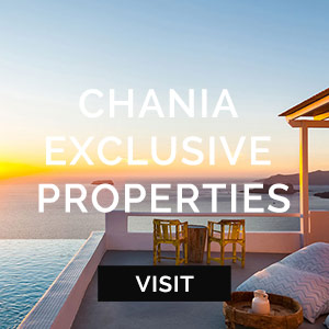 Chania Exclusive Properties for Sale - ARENCORES